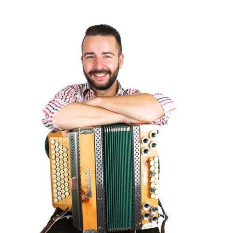 Steirische Harmonika lernenonline